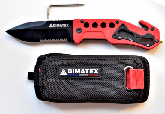 Couteau DIMATEX New-york