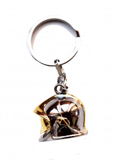 Porte clé casque f1