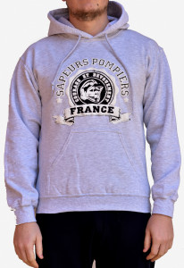 Sweat capuche  France